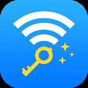 WiFi Hotspot-Free WiFi Manager icon