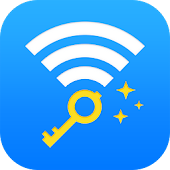 WiFi Hotspot-WiFi Magic Key