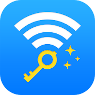 WiFi Magic Key-Free WiFi Connection Manager APK icon