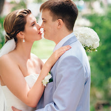 Wedding photographer Andrey Prikhodko (Cranki). Photo of 27.07.2015