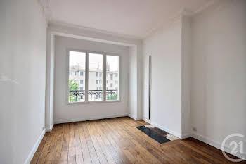 Appartement 2 pièces 38,28 m2