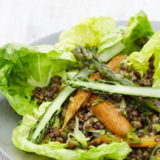 Warm Superfood Salad