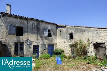 maison à Sigogne (16)