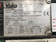 Thumbnail picture of a YALE GDP55VX