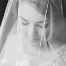 Wedding photographer Lyudmila Parkhomova (LiudaSha). Photo of 29.02.2016