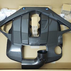 RC F  H27 DBA-USC10 carbon exterior packageのカスタム事例画像 じゅんじゅんさんの2019年10月24日20:11の投稿