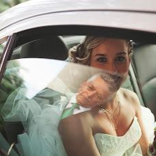 Wedding photographer David Fonfria (fonfria). Photo of 26.07.2015