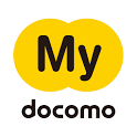My docomo - 料金・通信量の確認 icon