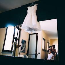 Wedding photographer Fabrizio Gresti (fabriziogresti). Photo of 23.10.2016