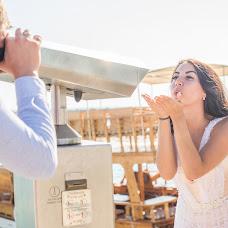 Wedding photographer Anna Eremeenkova (annie). Photo of 03.09.2018