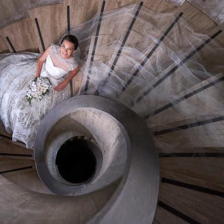 Wedding photographer Enrique Mancera (enriquemancera). Photo of 21.10.2017