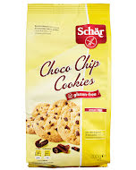 Schär Chocolate Chip Cookies 200 g