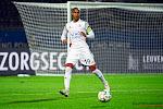 'Frédéric Duplus kan na OHL-periode mogelijk bij Moeskroen terecht, net als enkele andere testers'