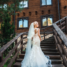 Wedding photographer Artem Kivshar (artkivshar). Photo of 25.04.2017