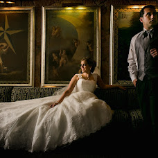 Wedding photographer Uriel Coronado (urielcoronado). Photo of 17.03.2015