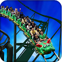 Real Roller Coaster Simulator icon