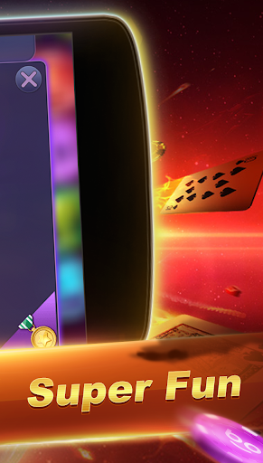Texas Poker English (Boyaa) 5.9.0 screenshots 6