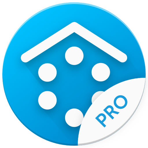 Smart Launcher Pro 3 v5 build 026 [Mod] для Android