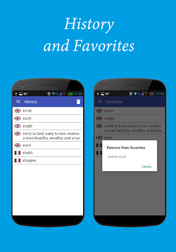 French Dictionary Free Download