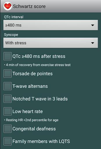 CardioExpert I 7.6.245 screenshots 4