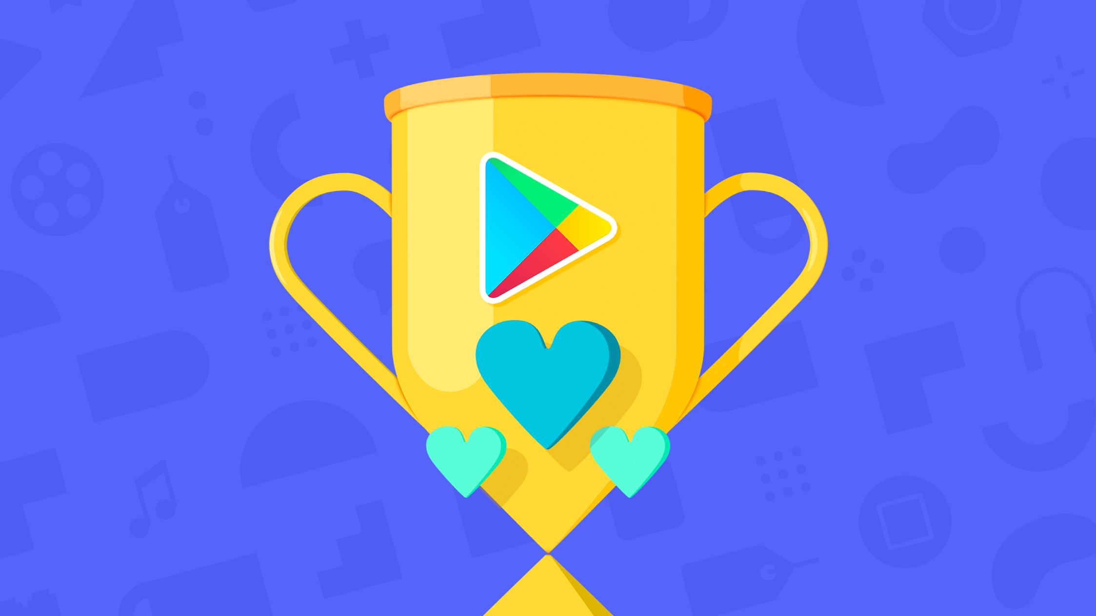 Google Play Fan Favorite Awards 2018