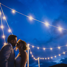 Wedding photographer Matteo Carta (matteocartafoto). Photo of 11.09.2017