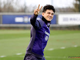 Officiel : un jeune milieu offensif prolonge à Anderlecht