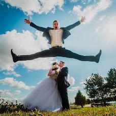 Свадебный фотограф Дмитрий Очагов (Ochagov). Фотография от 01.09.2015