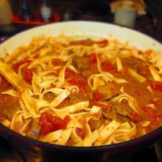 Cavanaugh's Noodles
