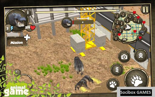 河马模拟器游戏