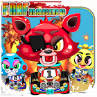 Fnaf Race Battle icon