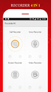 All in 1 Recorder -Call/Voice/Screen/Video 1.1