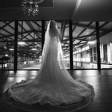 Wedding photographer Nikitin Sergey (nikitinphoto). Photo of 02.05.2017