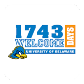 UD 1743 Welcome Days