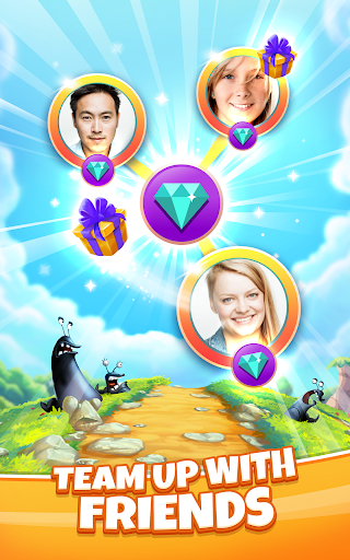 Best Fiends Stars - Free Puzzle Game 2.1.1 screenshots 5