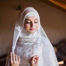 Wedding photographer Dzhennet Baybatyrova (Jenni05). Photo of 14.11.2018