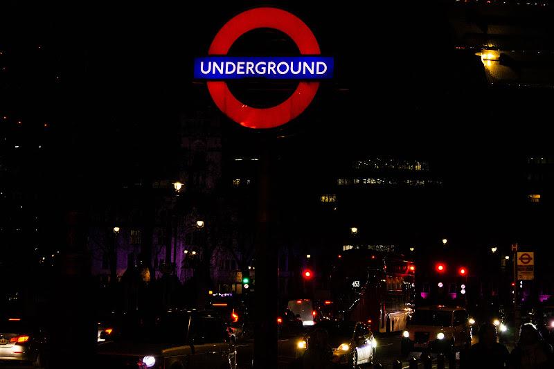 London by night di fraac