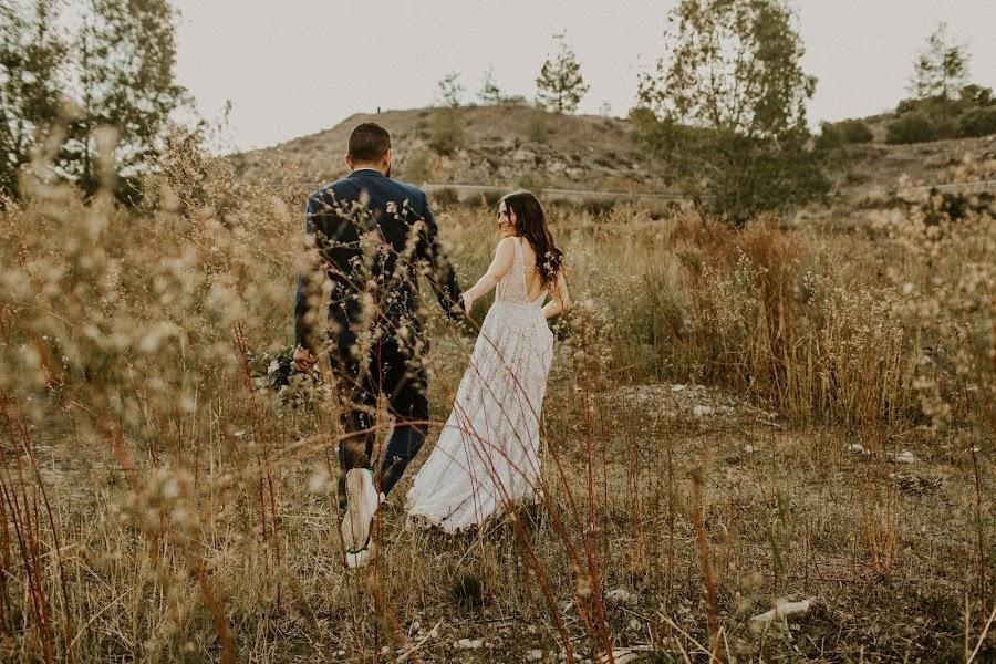 結婚式の写真家Karina Leonenko (KarinaLeonenko)。20.03.2019の写真