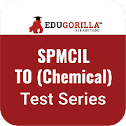 SPMCIL- Technical Operations (Chemical) Mock Tests