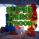 Superhero tycoon Obby Escape mod icon