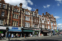 serviced apartments in Uxbridge