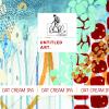 Untitled Art Oat Cream IPA