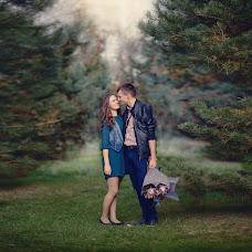 Wedding photographer Konstantin Samoshkin (Samosha). Photo of 11.11.2014