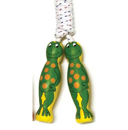 Lanka Kade hopprep grodor