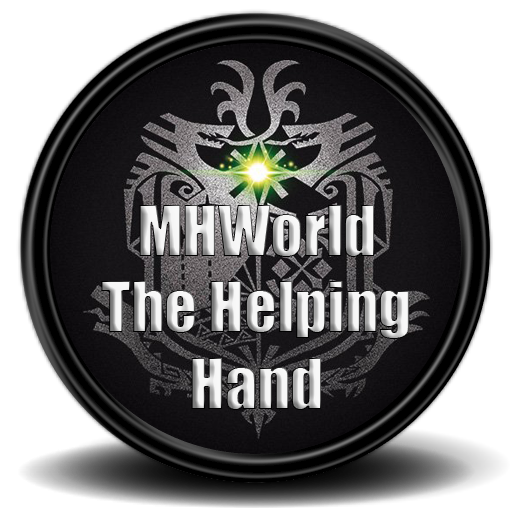 MHWorld - The Helping Hand
