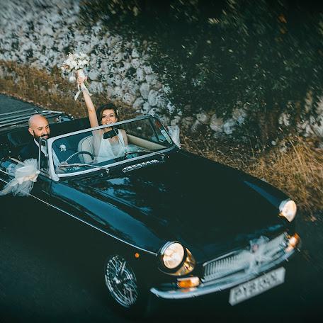 Wedding photographer Marco Maraca (marcomaraca). Photo of 21.12.2017