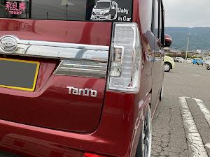 タントカスタム LA600Sのカスタム事例画像 さあちゃらさんの2020年10月27日11:21の投稿