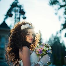 Свадебный фотограф Евгения Качала (Dusyatko). Фотография от 05.12.2012