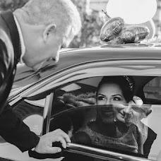 Wedding photographer André Clark (andreclark). Photo of 06.07.2017