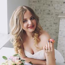Wedding photographer Mariya Shabaldina (rebekka838). Photo of 26.04.2017